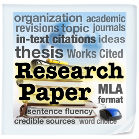 list of resources at the end of a research paper How to end a research paper the end must emphasize the key points and ideas.